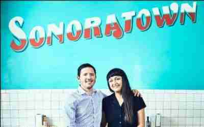 Take the Go DTLA Survey to Enter a Drawing for a $100 Gift Card from Sonoratown!