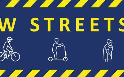 City Accepting Applications For Slow Streets L.A. Program